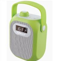 SonicGear Pandora Neon 300 Dice Bluetooth Speaker (Green)