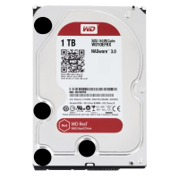 WD INT Desktop WD10EFRX 1TB (Red)