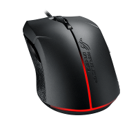Asus ROG Strix Evolve Aura [7.2K] DPI Gaming Mouse