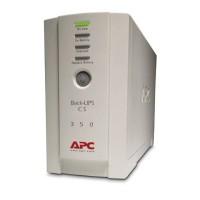 APC BK350EI BackUps (350 230V)