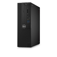 Dell 3050 Small Form Factor (Intel i5, 8GB RAM, 1TB HDD, Windows 10)