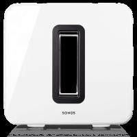 [Pre-Order] Sonos Wireless Subwoofer (White)