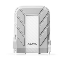 ADATA HD710A 2TB For MAC (White)