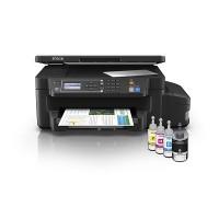 Epson L605 Duplex 3-in-1 Ink Tank System Printer