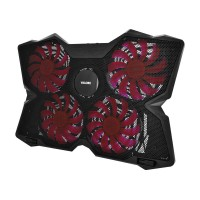 Valore Cooling Pad (AC05) (Red)