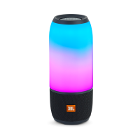 JBL Pulse 3 Bluetooth  Speaker (Black)