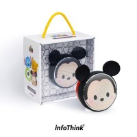 Disney Tsum Tsum Bluetooth Speaker (Mickey Mouse)