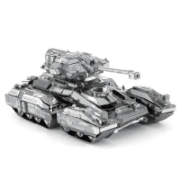 Metal Earth HALO UNSC Scorpion [MMS297]
