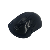 PLG A48 Wireless Mouse (Black)