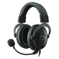 HyperX Cloud II Headset (Gunmetal)