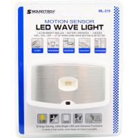 SoundTeoh [ML-219] LED Wave Motion Sensor Light