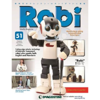 Robi Issue 51