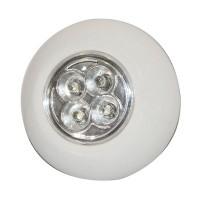 PowerPac MC20 LED Push Light