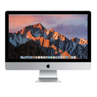 iMac 21.5- inch with Retina 4K display (3.0GHz quad-core Intel Core i5, 8GB 2400MHz DDR4,1TB Serial ATA Drive)