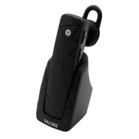 VALORE BL-V1 Wireless Earpiece With Docking Station (Black)