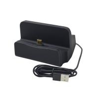 PLG-X Micro Charging Docking (Black)