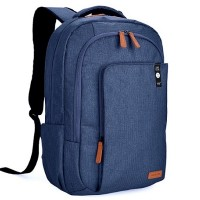 Agva LTB330 [15.6 inch] Heritage Backpack (Blue)