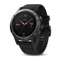 Garmin Fenix 5 Sport Watch (Slate Grey - 47mm)