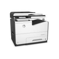 HP PageWide Pro MFP 577dw Printer (D3Q21D)