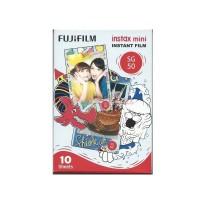 Fuji Photo Instax Mini Film (SG50)