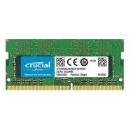 Crucial Notebook 8GB DDR4 2400MHz
