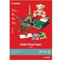 Canon MP101 A4 Matte Photo Paper