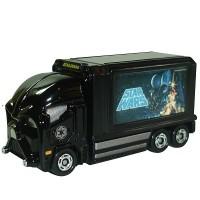 Tomica Star Wars Darth Vader AD Truck