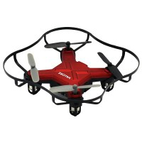 Valore Mini Drone (V-LA02) Red