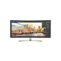 LG 38UC99 [38 inch] Curved 21:9 UltraWide™ IPS Display Monitor