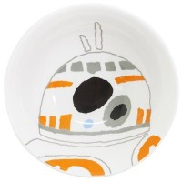 Star Wars Rice Bowl (BB-8)