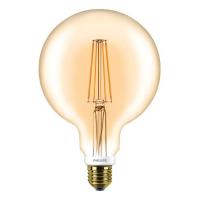 Philips G120 E27 7-60W 2000K Gold APR LED Classic