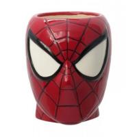 Monogram Ceramic Mug (Spider-Man)