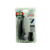 PRS Mini Vacuum Cleaner (Black)