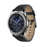 Samsung Gear S3 Classic Smart Watch (Black)