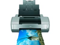 Epson 1390 A3 Printer