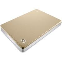 Seagate Backup Plus Slim portable drive 1TB  (Gold)