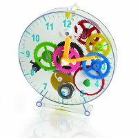75Volts Fascinations First Time Clock