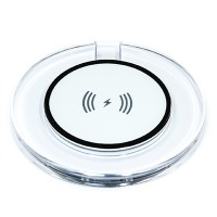 PRS Wireless Charger K9 (White)