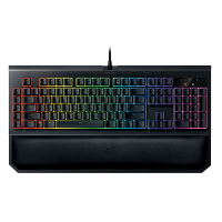 RAZER BLACKWIDOW CHROMA V2 - ORANGE SWITCH - US