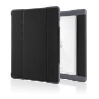 STM [9.7 inch] Dux Plus iPad Pro AP Case (Black)