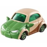 Tomica Star Cars Yoda SC-05
