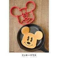 Disney Pancake Mold Mickey