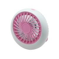 PLG USB Fan (Pink)