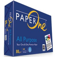 PaperOne A4 Copy Paper (500Sheets)