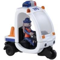 Tomica Disney Zootopia Judy Mini Patrol