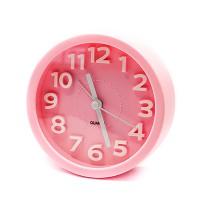PRS Clock Small Circular (Pink)
