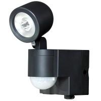 ELPA Outdoor Sensor LED Light (ESL-101BT)