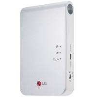 LG Pocket Photo 2 (PD239) White
