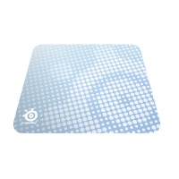 SteelSeries QCK Mouse Pad (Frost Blue)