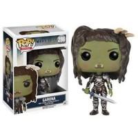 Funko POP Movies Warcraft (#286 Garona)